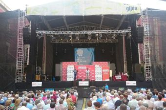 Asturian Song Contest 2015