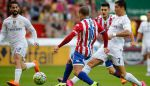 Sporting de Gijón matches