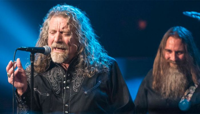Pronorte with Robert Plant