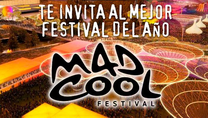 Pronorte at Mad Cool Festival