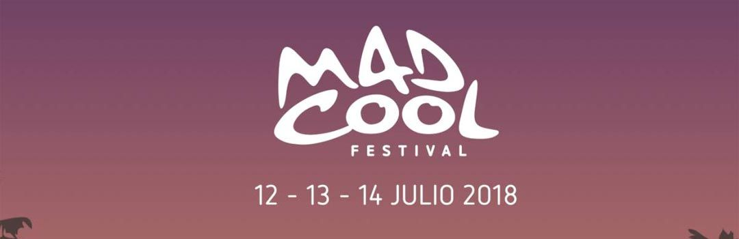 Pronorte en el 2018 Mad Cool Festival