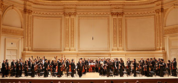 Metropolitan Orchestra of New York